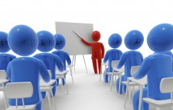 Training Your Team, Training In Business